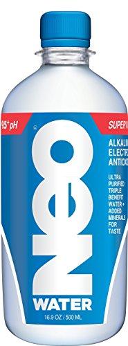 Neo Super Water Electrolytes Antioxidants product image