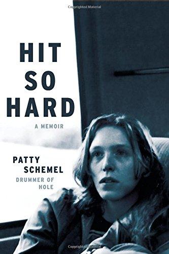 Image of Hit So Hard: A Memoir