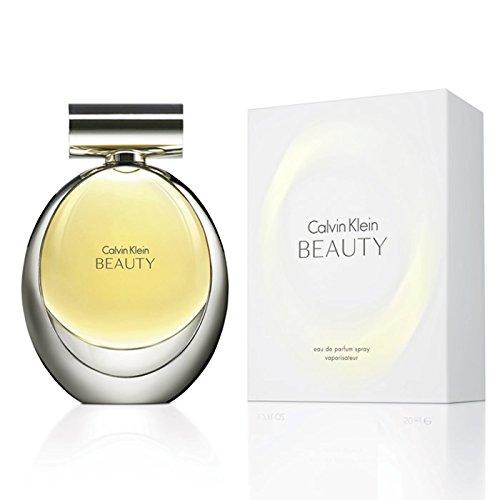 CK Beauty women Eau De Parfum Spray 3.4 OZ.