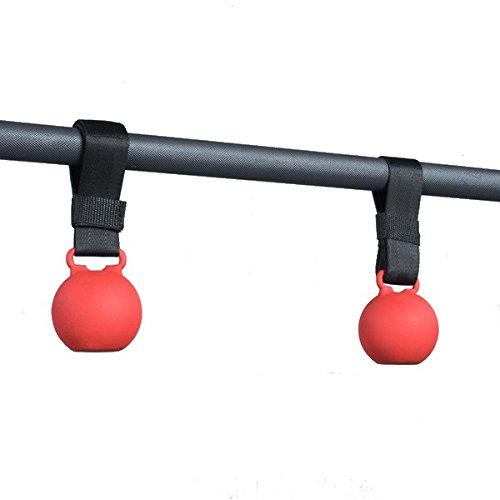 Body-Solid BSTCB Cannon Ball Grips (Pair) by Body-Solid