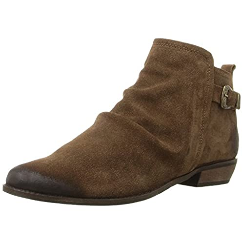 b8960326048 lovely Naughty Monkey Women s Buckle Me up Ankle Bootie - snipe.no