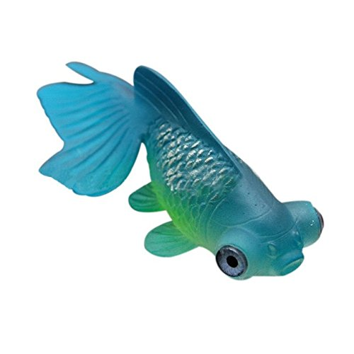 Amazon.com: Pet Fish - Pet Fishing Tank Decoration Aquarium ...