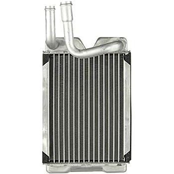 07-18 Jeep Wrangler JK Omix-ADA 17901.12 HVAC Heater Core