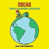 Oscar the pacifier gnome