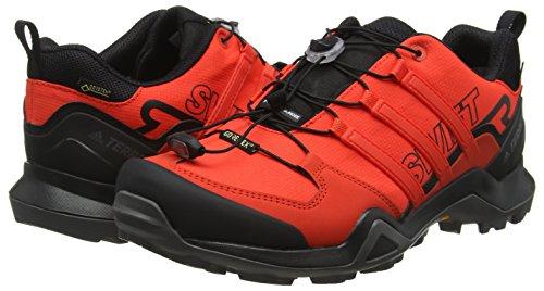 de res para para GTX Swift Hombre Asfalto R2 Adidas 0 Grey Negro Core Terrex One Running Red Black Zapatillas Hi zXqZxfnw