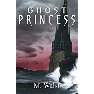 The Ghost Princess (Graylands) (Volume 1)