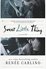 [(Sweet Little Thing : A Novella (Sweet Thing))] [By (author) Renee Carlino ] published on (March, 2014) Paperback
