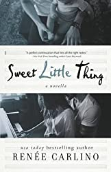 [(Sweet Little Thing : A Novella (Sweet Thing))] [By (author) Renee Carlino ] published on (March, 2014)