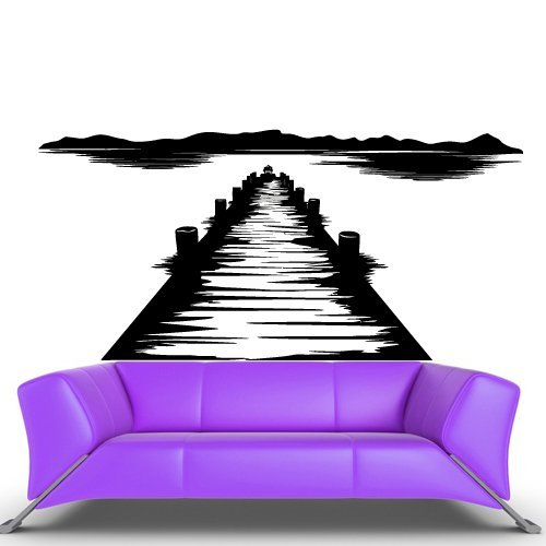 Wall Vinyl Sticker Decals Decor Art Bedroom Design for sale  Delivered anywhere in USA