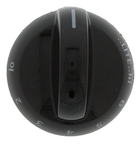 tappan range knobs - 7