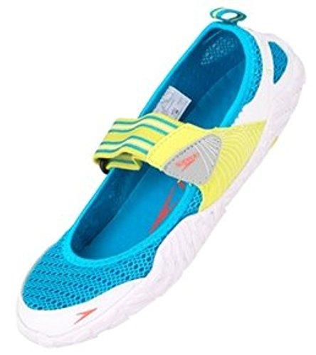 Strap Speedo Water Yellow 6 Women's Shoes Women's Offshore ttUFr7wgq
