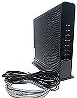 Amazon com: TECHNICOLOR TC8715D CABLE MODEM WIRELESS ROUTER