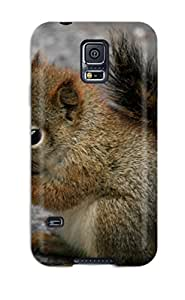 WalkingStreet Case Cover For Galaxy S5 Ultra Slim VJjli3172IsYSQ Case Cover