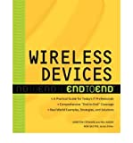 img - for [(Wireless Devices End to End )] [Author: Winston Steward] [Mar-2002] book / textbook / text book