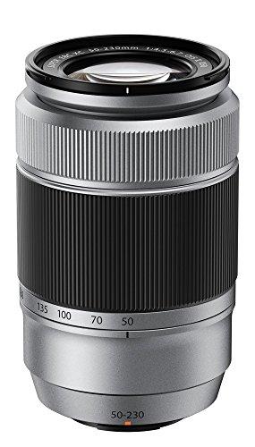 Fujinon XC50-230mmF4.5-6.7 OIS II Silver (Certified Refurbished)