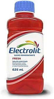 Electrolit Fresa, 625 ml
