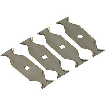 Amazon Com Techniedge Te04 012 Heavy Duty Roofers Knife