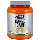 NOW Sports Carbo Gain, 2-pound