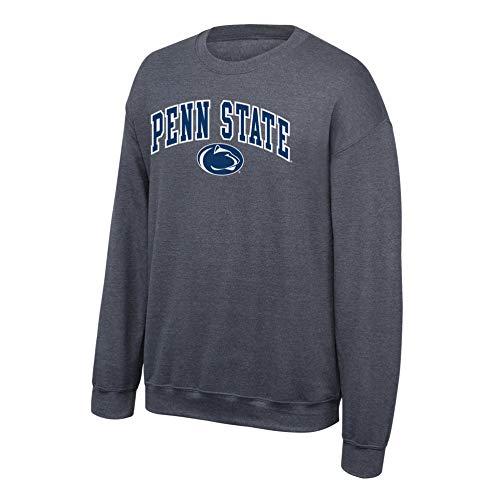 size 40 a9ac0 afd8c Penn State Nittany Lions Sweatshirts. Elite Fan Shop NCAA Men s Penn State  Nittany Lions Crewneck ...
