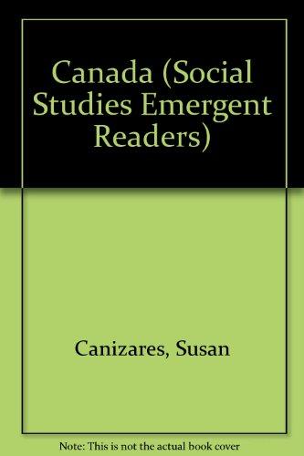 Canada (Social Studies Emergent Readers)