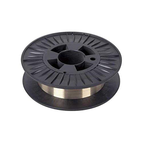 Weldcote SIB .045 X 10# Spool Silicon Bronze Wire 10 lbs by Weldcote Metals