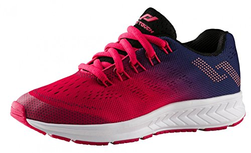 Pro Touch Zapatillas de Run oz 2.0 Jr NAVY/PINK/ROT