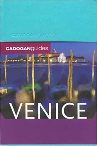 Venice Mini City Guide