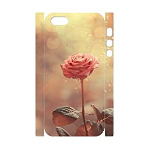 Diy Beautiful Colorful Rose Phone Case For Samsung Galaxy S3 i9300 Cover 3D Shell Phone JFLIFE(TM) [Pattern-1]
