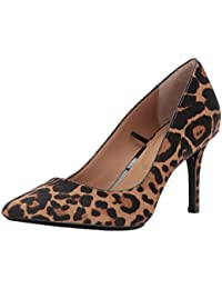 0b648aa8159 Amazon.com  Animal Print Shoes   Boots  Clothing