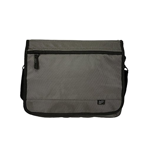 Western Pack Data Shield Messenger Bag - Small (Khaki)