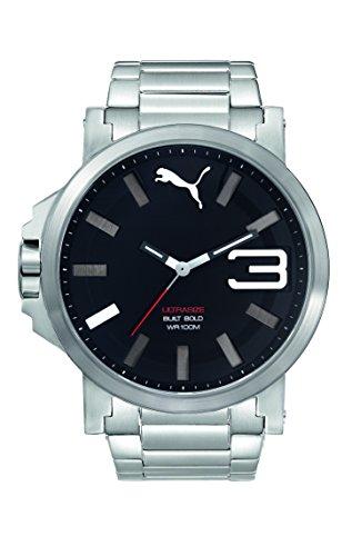 PUMA Time Ultrasize 50 PU103911014 Casual Men's watch Solid Case