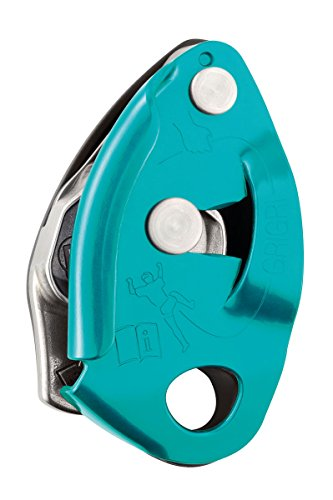 Petzl Stop (Petzl GriGri 2 Belay Device Turquoise One)