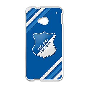 TSG 1899 Hoffenheim New Style High Quality Comstom Protective case cover For HTC M7
