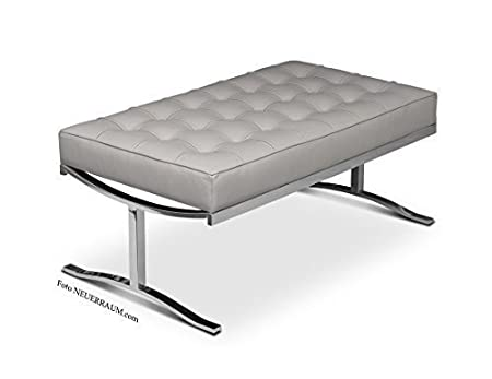 Fine Bauhaus Leather Bench Seating Bench Real Leather Stand Creativecarmelina Interior Chair Design Creativecarmelinacom