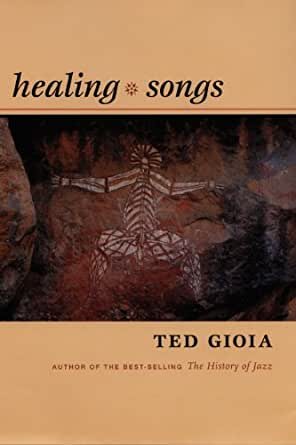 Healing songs list