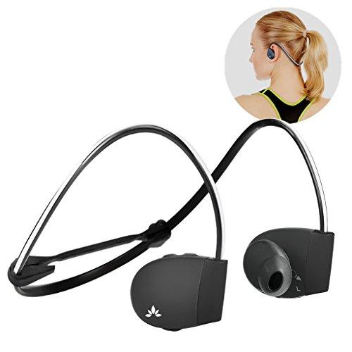 Avantree Sweatproof Bluetooth Headphones Wireless product image