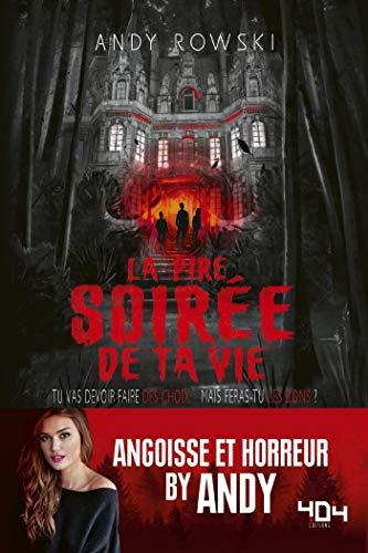 La pire soirée de ta vie (French