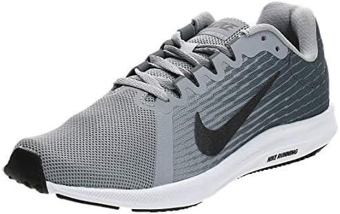Sensación Santo No quiero  Nike Downshifter 8, Women's Fitness & Cross Training, Grey, 5.5 UK, (39 EU,  ), 908994: Buy Online at Best Price in UAE - Amazon.ae