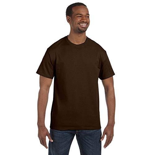 Gildan G500 Premium Short Sleeve T-Shirt - Small - Dark ()