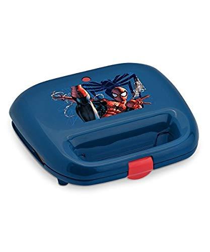 Marvel MVS-2 Spiderman Logo 2-Slice Non-Stick Waffle Maker