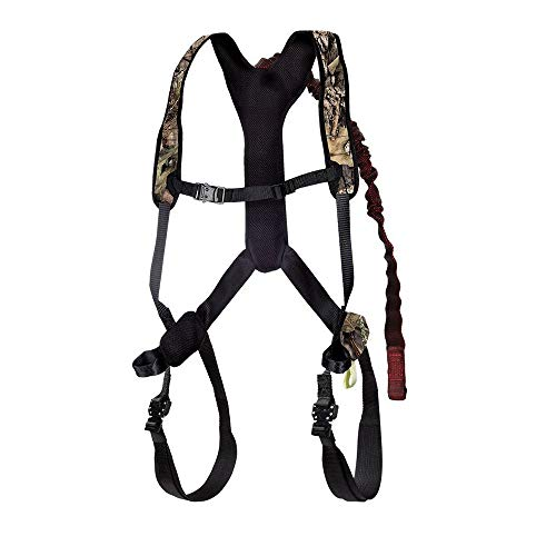 Carbon Express Gorilla Gear G-Tac Ghost Ultralight Exo Skeleton Camouflage, Youth