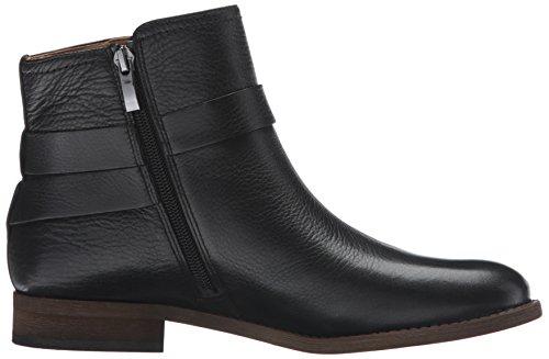 Franco Sarto Womens Harwick Ankle Bootie Black VOofegrDm