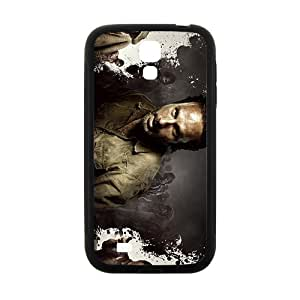 EROYI The Walking Dead Design Pesonalized Creative Phone Case For Samsung Galaxy S4