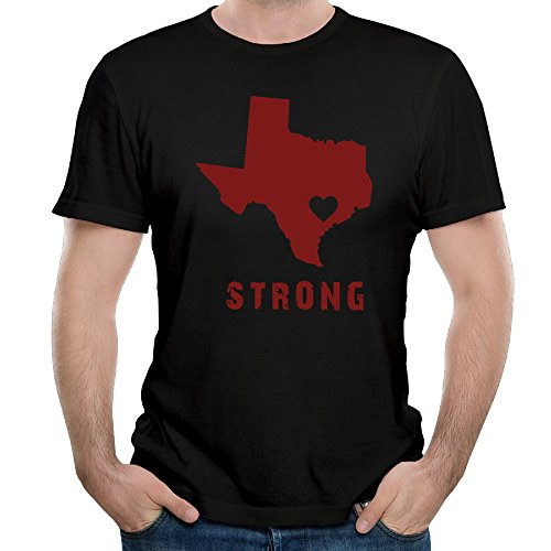 Texas Strong Supporting The Victims Of Hurricane Harvey Mens - United Ralph States Polo Lauren