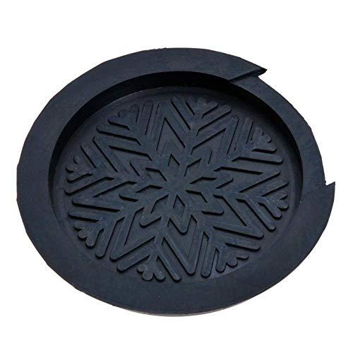 Screeching Halt Soundhole - Car accessories - Printing Sound Hole Cover Block Plug Screeching Halt For 38