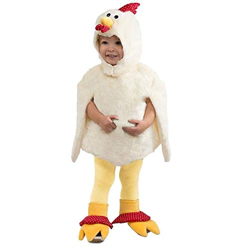 Baby Chick Costumes (Princess Paradise Baby Costume, As shown, 12 to 18)