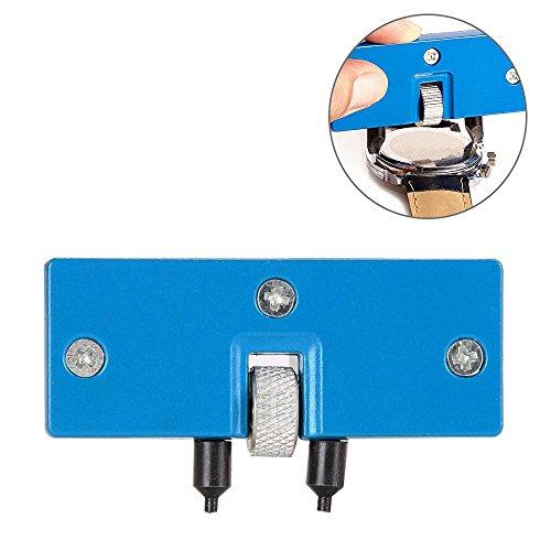 Easonove Watch Adjustable Opener Back Case Press Closer Remo