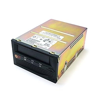New X6035 Genuine OEM Dell PV110 PV114 PE2500 PE2600 SDLT320 TR-S23AA-AZ TBU 160GB Tape Back-up Unit V3 Internal Full-High TR-S23AA INT LTO3-080 SCSI/LVD SDLTi Tape Drive 6U103 U1843 8N362 5E765 from Genuine OEM Dell