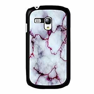 New Style Marble Phone Case For Samsung Galaxy S3 Mini Eye-catching Marble Design