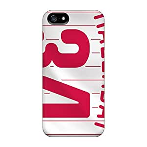 New Arrival Player Jerseys For HTC One M7 Cases Covers